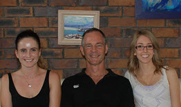 Image of the Staff at Dr Richard Chiropractic